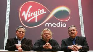 Virgin Media DNS Hijacking for direct profit?